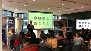 [Idol] BMYG-WI Australia/China Investment and Technology Showcase (Melbourne)