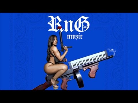 Kevin McCall - Neck Roll ft. Constatine (RnG Muzic)