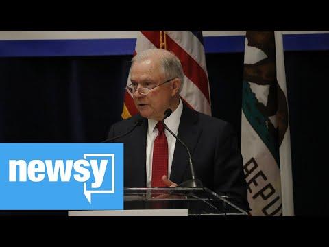 Jeff Sessions will run for U.S. Senate