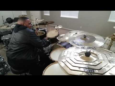 Drum Groove Pocket New 2016