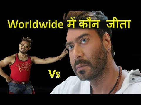 Box Office Collection of Golmaal Again And Secret Superstar Movie 2017