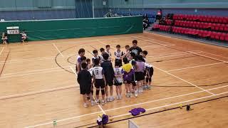 Publication Date: 2019-04-10 | Video Title: 2019年荃灣區小學排球賽 梨天VS石圍角(1)