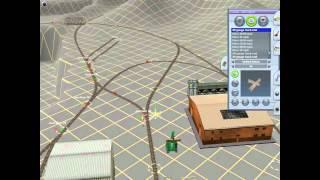 Trainz Railroad Simulator 2006 (Ep. 010: More Trains!)