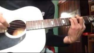 Quay Về Đi .Guitar version short music