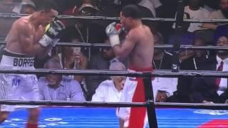 ボクシング ジャーボンテイ・デービスVSギジェルモ・アビラ