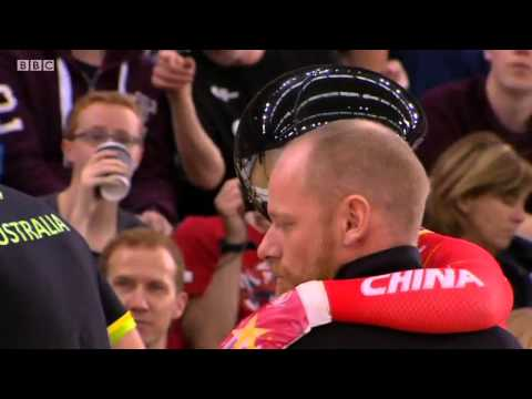 World Track Cycling Championships 2016: Day 5 - Full Coverage