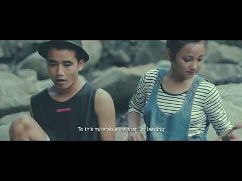 Thadou-kuki music video october 2016 - Nunlui [Byg