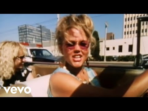 The Go-Go's - Our Lips Are Sealed (Official Video)