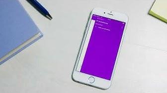 Telia Touchpoint - Tavoitettavuuden hallinta ja töihin tuleminen