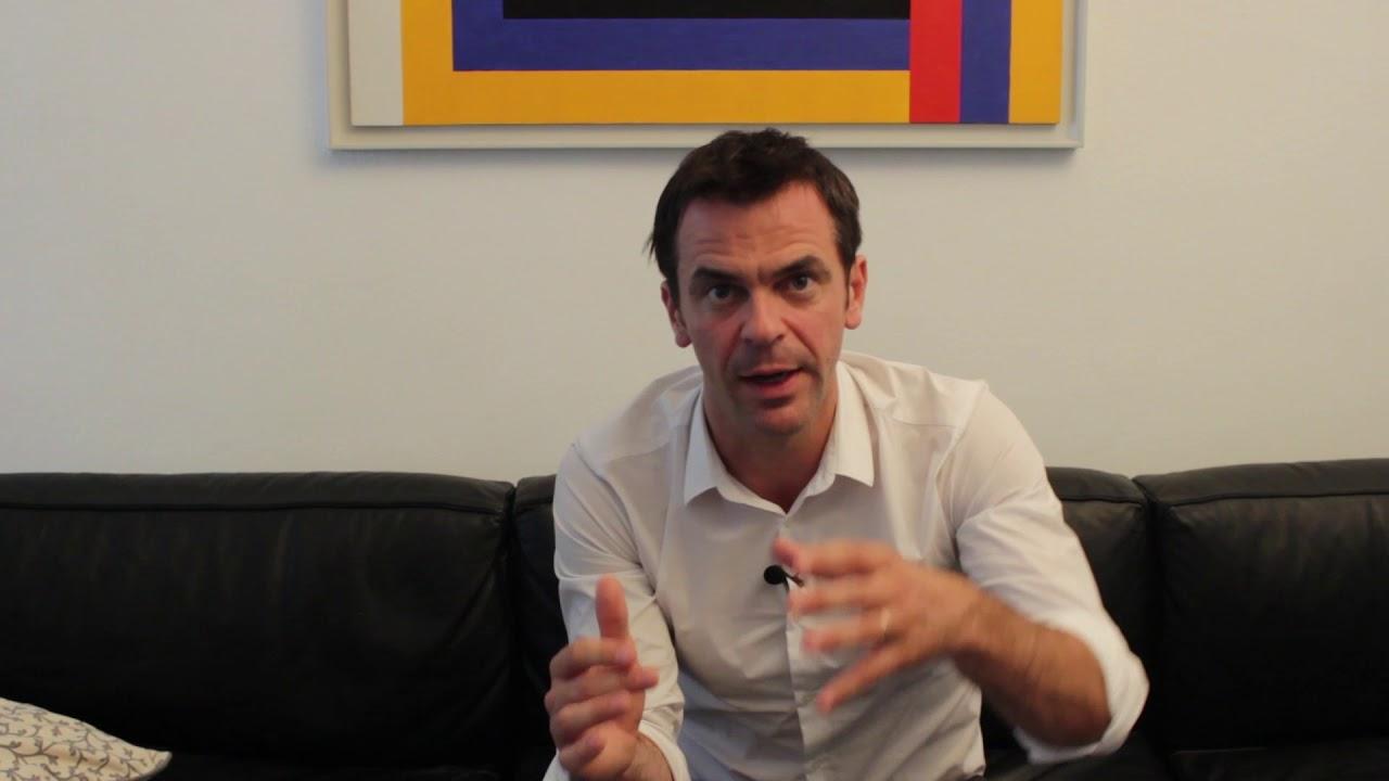 Olivier Véran, les enjeux de la dépendance