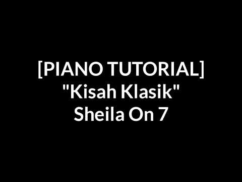 [PIANO TUTORIAL] Kisah Klasik - Sheila On 7 | by Andre Panggabean