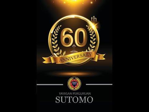ULANG TAHUN SUTOMO KE 60 - DVD1