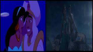 Aladdin A Whole New World 2019 vs 1992 Comparison.mp3