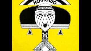 Gambar cover Basa Basa - Homowo
