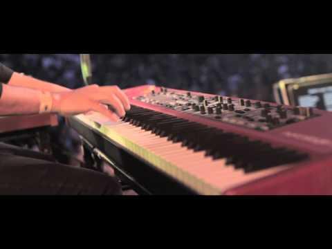 Peter Viskinde - LIVE 2012