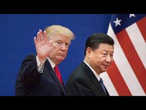 How to Stop US-China Trade War? Trump vs Xi Jinping