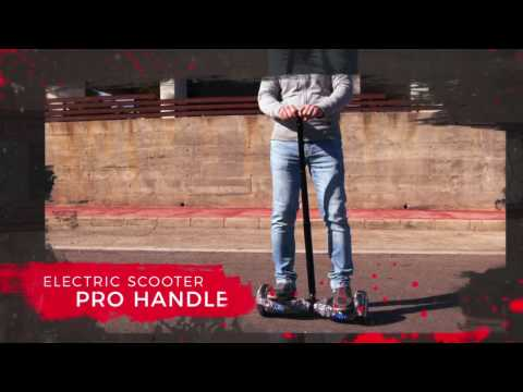 Rover Droid Pro Rod 720 Handle