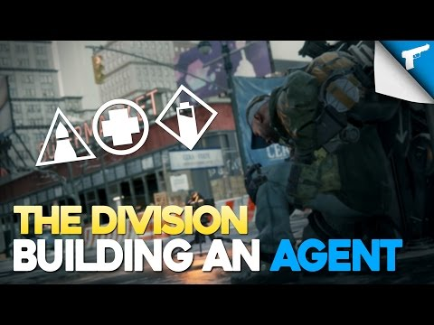 The Division | How to Build Your Agent - Attributes [Noob Tips]