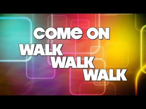 Walk with Jesus - Lyric Video