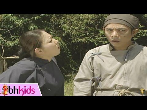 Phim Bính Và Đinh - Truyện Cổ Tích Việt Nam [HD 1080p]