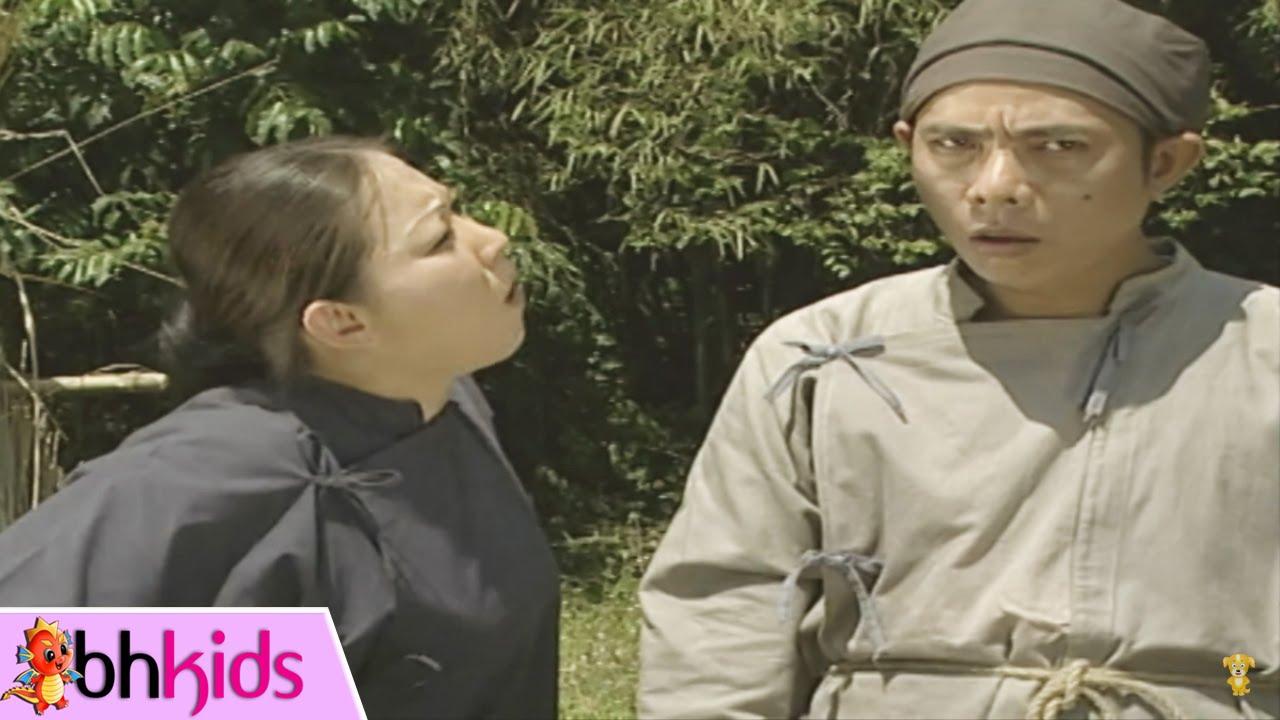 Phim Bính Và Đinh – Truyện Cổ Tích Việt Nam [HD 1080p]