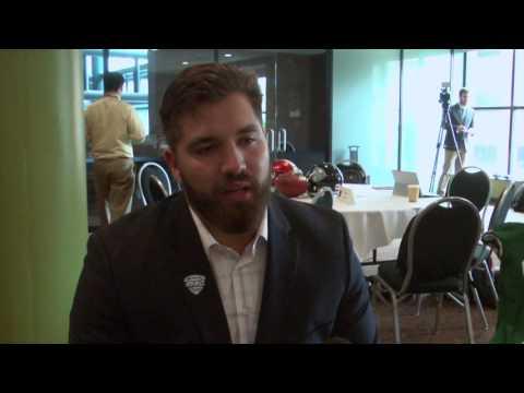 Casey Sayles Discusses Ohio's Defense
