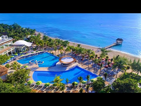 The Fives Azul Beach Resort - Playa Del Carmen, Mexico
