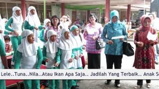 Download lagu  Lagu Aku Suka Makan Ikan MP3