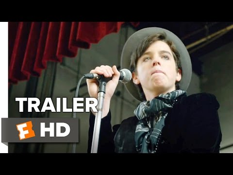 Sing Street TRAILER 1 (2016) - John Carney Movie HD