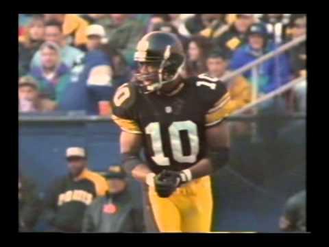 1995 Pittsburgh Steelers   60 Minute Men