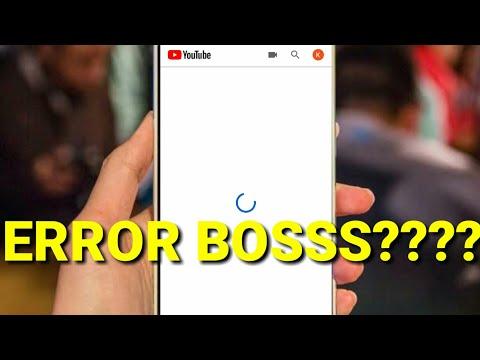 Cara Mengatasi YouTube Tidak Bisa Dibuka Di Smartphone Android