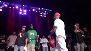 Lil Boosie: Touchdown to Cause Hell Tour in Monroe, La