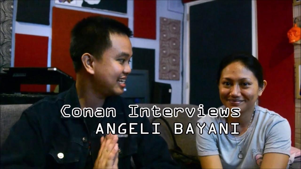 Angeli Bayani (b. ?) Angeli Bayani (b. ?) new picture