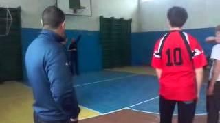 Баскетбол 2015-2016 Шепарівці-Голосків