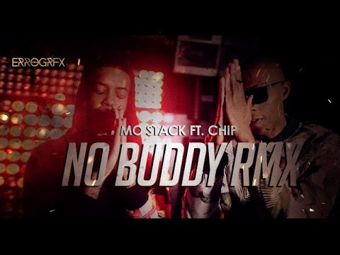 MoStack Ft Chip - No Buddy REMIX [@RealMoStack @OfficialChip] | Link Up TV