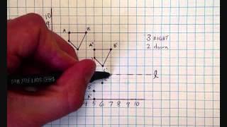 Transformational Geometry (Translations, Rotations, Reflections)