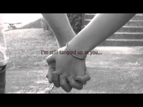 Tangled Up In You by Aaron Lewis (With lyrics)
