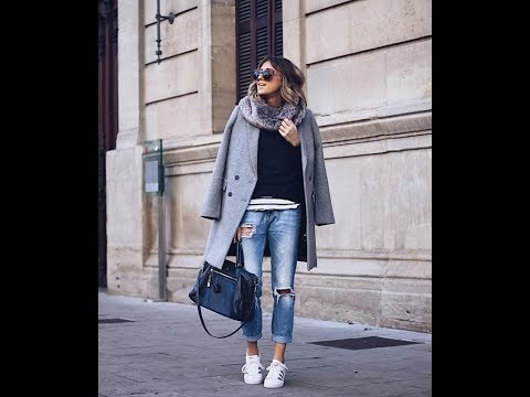 3fbcac8cff993 The Best Winter Shoes to Wear With Skinny Jeans - YouTube