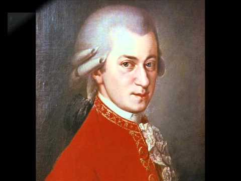 W. A. Mozart élete - YouTube
