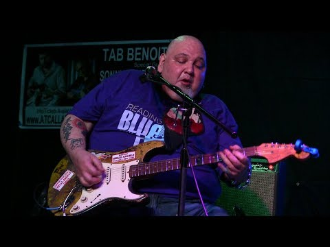 Video von POPA CHUBBY