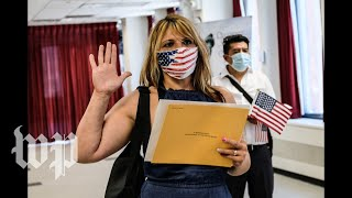 U.S. immigration services at risk without a financial bailout