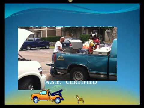 Hayes Mobile Auto Repair