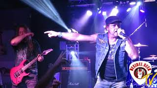 Babylon A.D. - The Kid Goes Wild: Live at The Venue in Denver, CO.