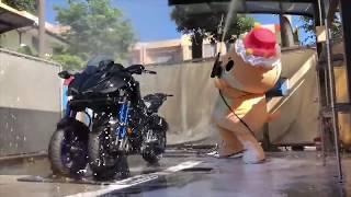 【Part10】ちぃたん☆欲張り動画セットJapanese Mascot Fails, Fights & Funny Moments Video