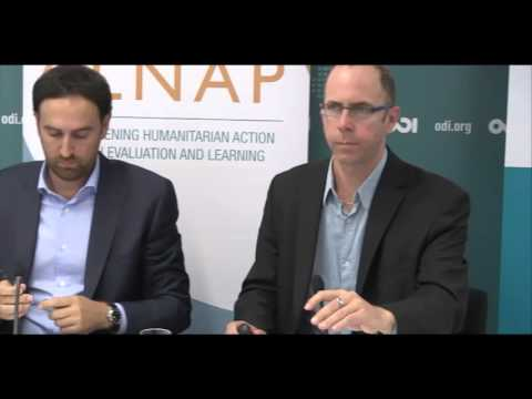 Protracted urban conflict response: what needs to change