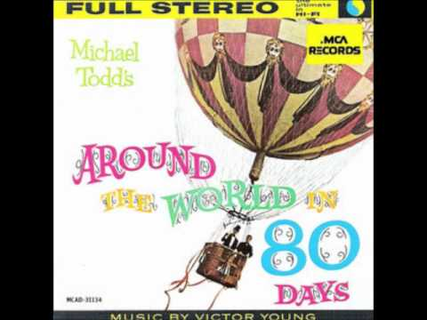 Victor Young - Around the World in 80 Days - Sky Symphony
