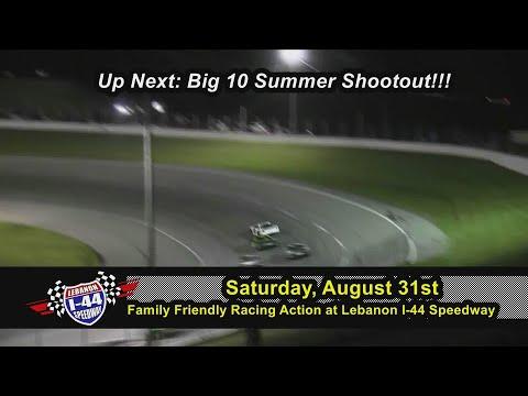 I-44 Speedway - 08/29/19