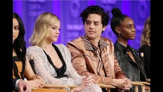 Paley Fest 2018: Riverdale Cast Panel