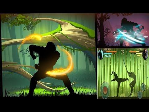 Shadow Fight 2 - All Magic!