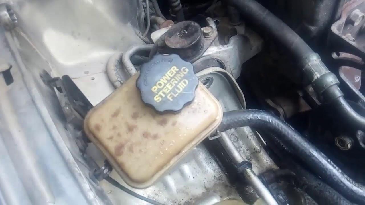 إتعاب محرك السيارة